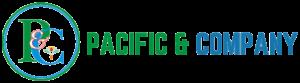 Pacific & company Logo