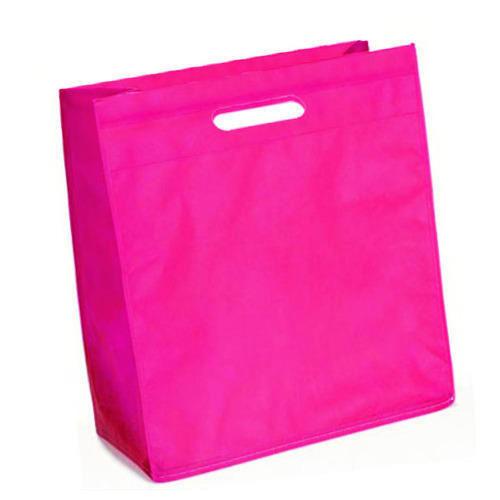 Box Type Non Woven Carry Bag