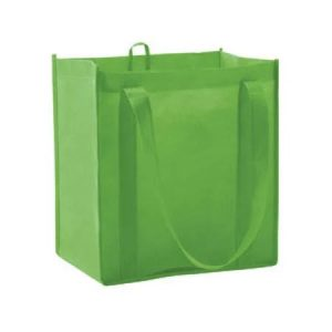 Liberty Bags – Reusable Shopping Bag, Lime Green / Os