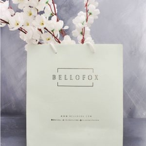 Bellofox Paper Bag