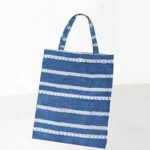 Cotton Printed Jhola Tote Bag