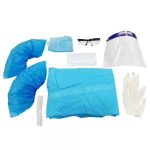 Premium PPE Kit